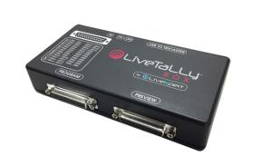LiveTally Box 2